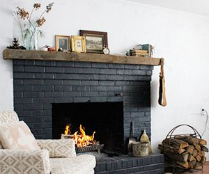 Retreat to This Rustic, Upstate Weekend Home