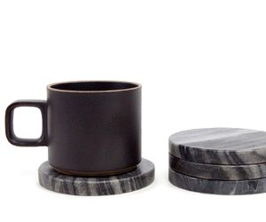 Marble Must-Have: Drink Coaster