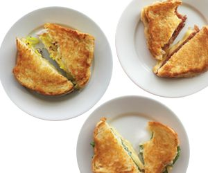 3 Ways to Make a Grilled Cheese Sandwich