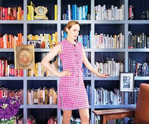 Tour Amber Valletta's Santa Monica Home + 101 Organisation Tips to Try