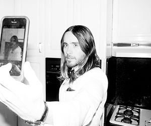 Jared Leto and Other Stars Dish on Their Kitchens
