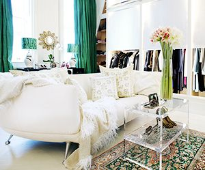 The Single Girl's Guide to Decorating