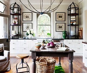 Tour an Elegant Country Home With All the Right Elements