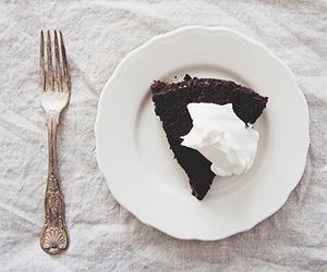 Sinful Chocolate Cake with Coconut Whipped Cream