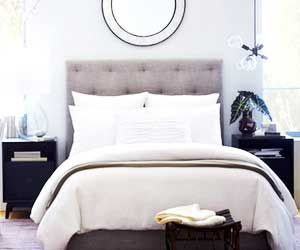 Top 10: Bedside Tables For Every Style