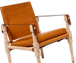 The Ultimate Safari Chair