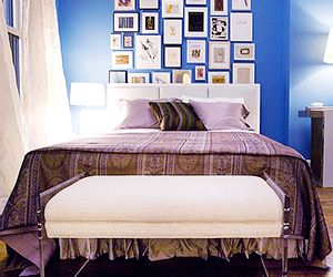 How to Decorate Like Carrie Bradshaw
