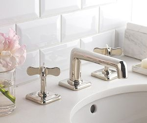 The J.Crew Suit of Faucets