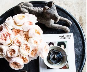 Styling Ideas for an Effortlessly Chic Coffee Table