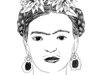 Dress Your Walls With Frida Kahlo