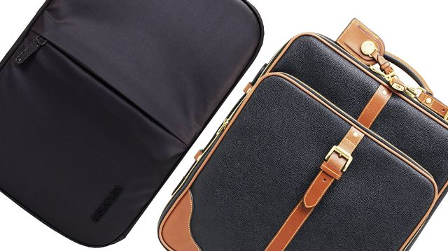 The 9 Best Carry-On Roller Suitcases