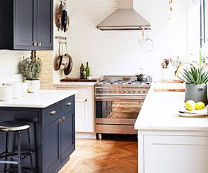 Tour the Chic Brooklyn Home of a One Kings Lane VP