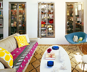 Tour the Real Carrie Bradshaw Apartment