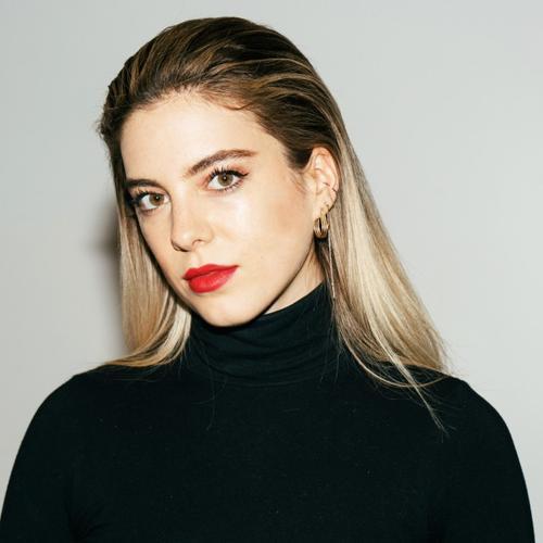 Victoria Hoff