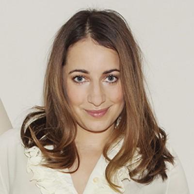 Hannah Almassi
