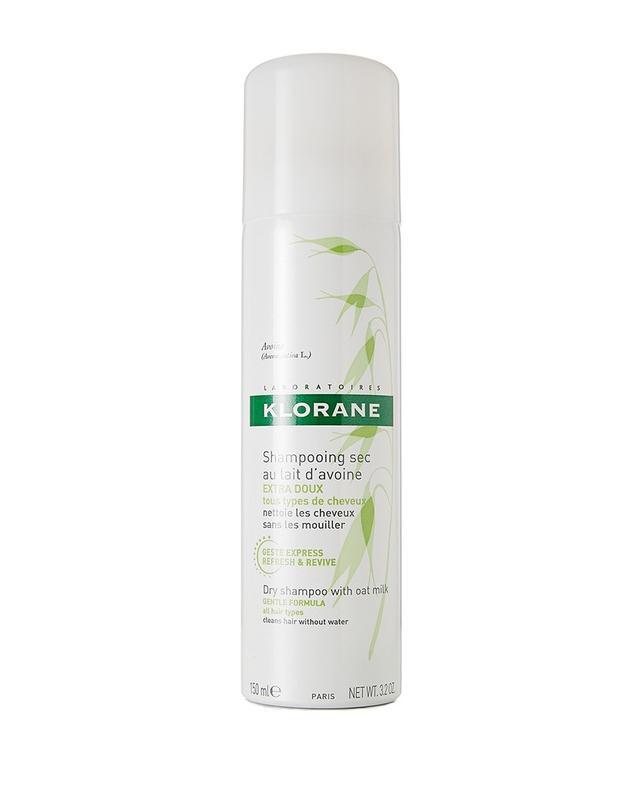Klorane Extra Gentle Oat Milk Dry Shampoo