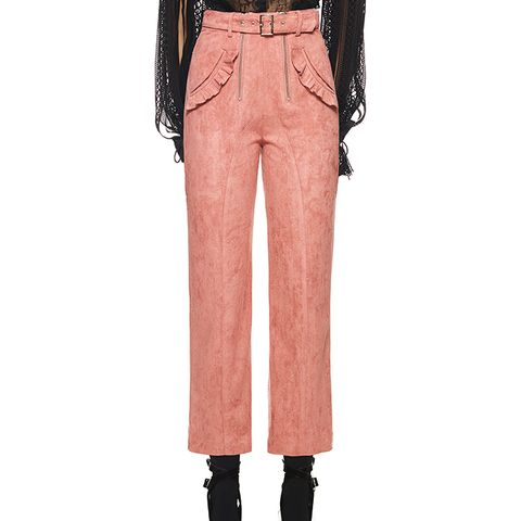 Pink Lexi Trouser