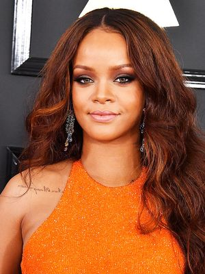 Rihanna Has an Important Update Regarding Her Rumored Beauty Line