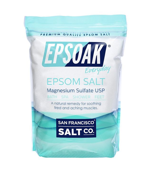 San Francisco Salt Co. Epsoak Epsom Salt