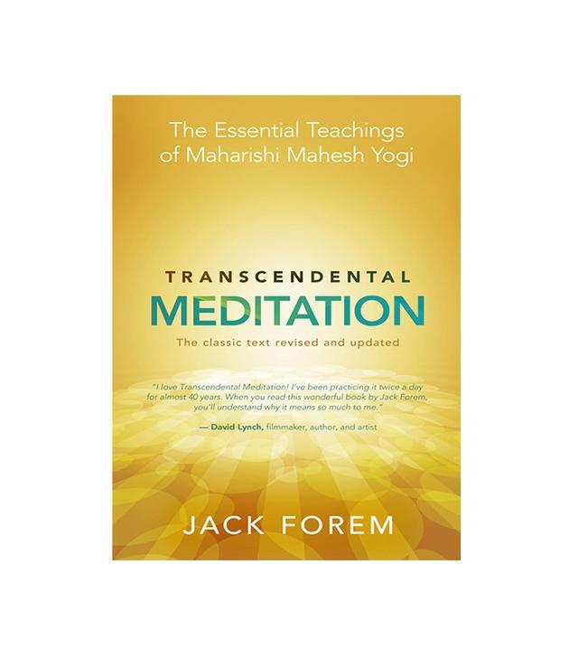 Jack Forem Transcendental Meditation