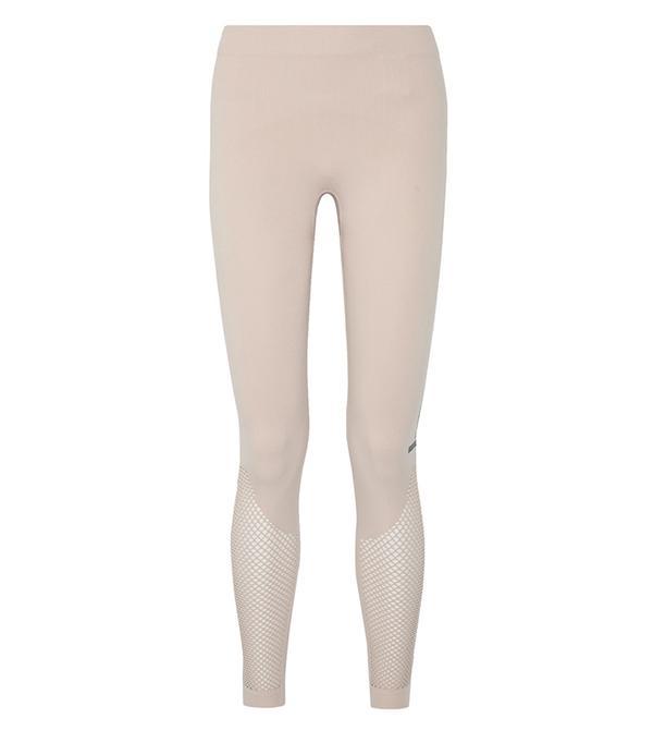 Adidas by Stella McCartney The Mesh Tight Stretch Leggings