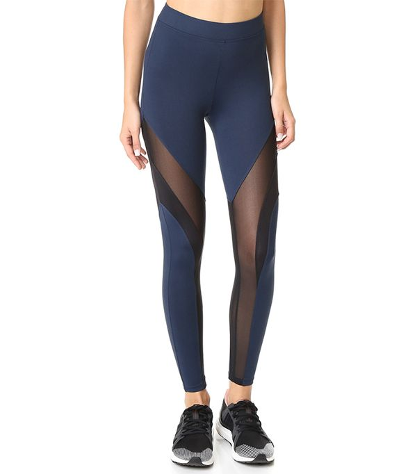 Koral Activewear Frame Leggings