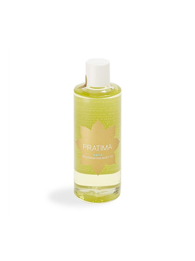 Pratima Rejuvenating Body Oil