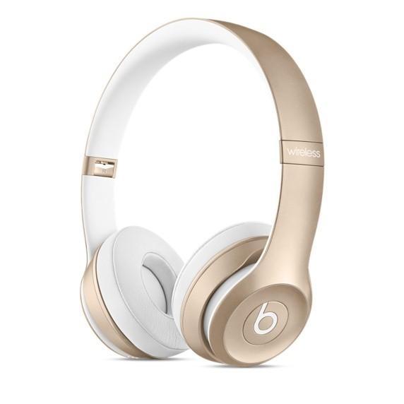Beats Solo2 Wireless On-Ear Headphones