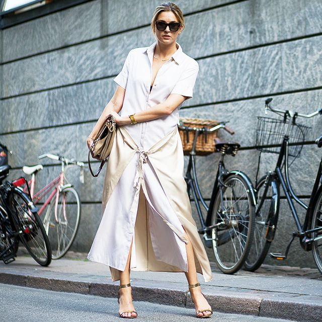 The Slightly Strange Layering Trick We're Trying This Spring