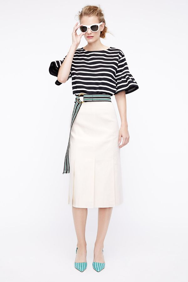 Share your thoughts on J.Crew S/S 2016 below!