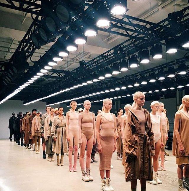 What do you think of Kanye West's Yeezy Season 2 collection? Sound off below!