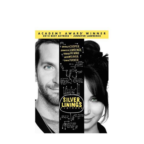 Matthew Quick Silver Linings Playbook