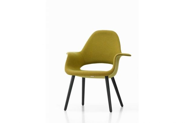 Space Furniture Organic Chair