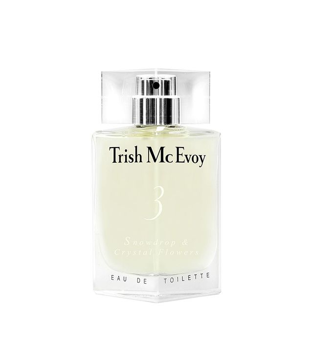 Trish McEvoy No. 3 Snowdrop & Crystal Flowers Eau de Toilette
