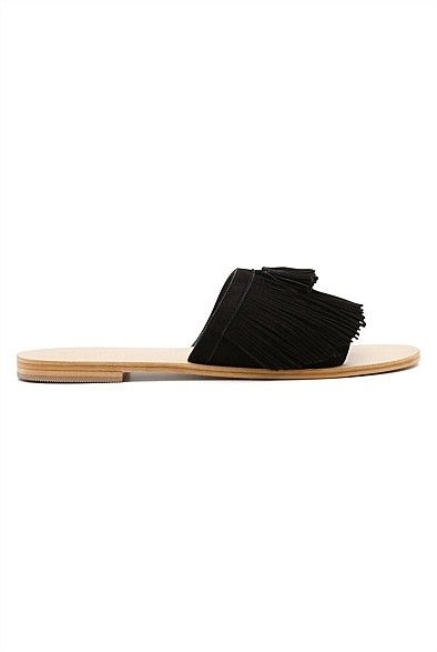 Witchery Daria Slide