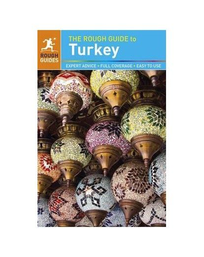 Rough Guides The Rough Guide to Turkey