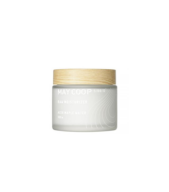 May Coop Raw Moisturizer