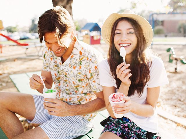 33 Questions to Ask on a Date