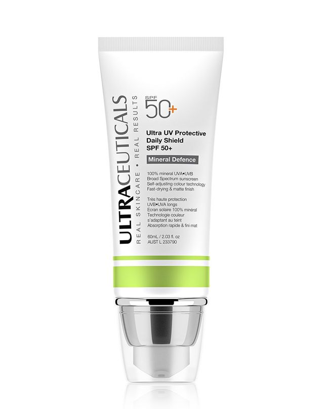 Ultraceuticals Ultra UV Protective Daily Shield SPF 50+