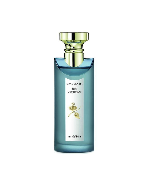 Bvlgari Eau Parfumée Au Thé Bleu
