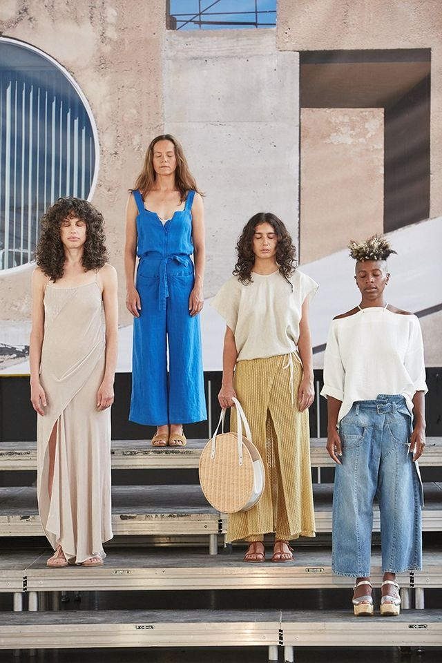 WHAT: Rachel Comey S/S 16