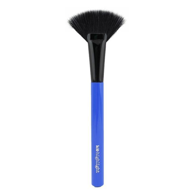 Kit Cosmetics Highlight Fan Brush