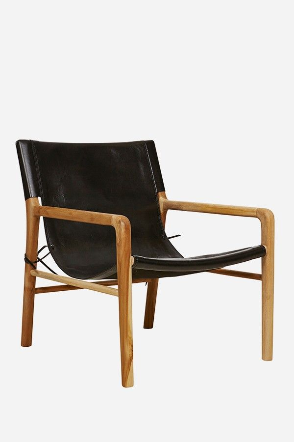 fenton&fenton Leather Sling Chair