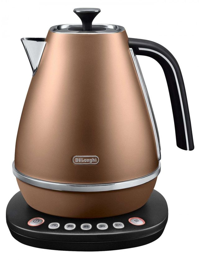 Delonghi Distinta Variable Temp Kettle