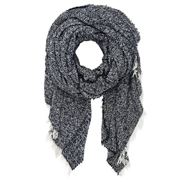 Barneys New York Karla Mega-Scarf