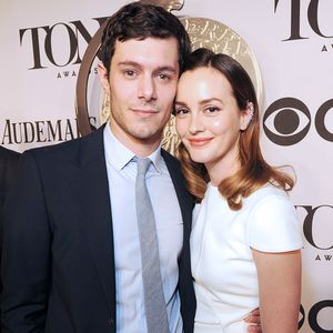Leighton Meester and Adam Brody Welcome Their First Child!