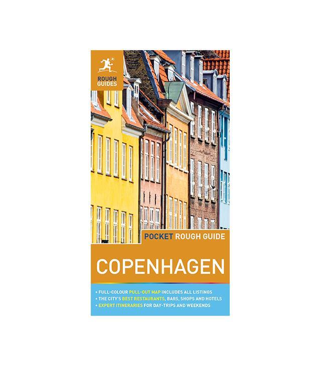 Lone Mouritsen Pocket Rough Guide Copenhagen