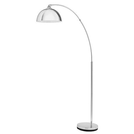 Freedom Dome Archway Floor Lamp
