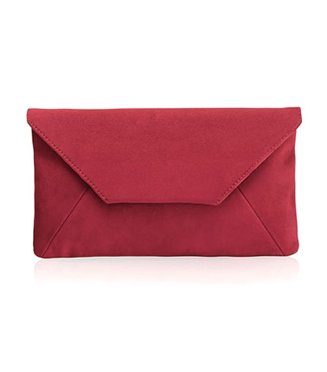 Russell and Bromley Minnie Envelope Clutch