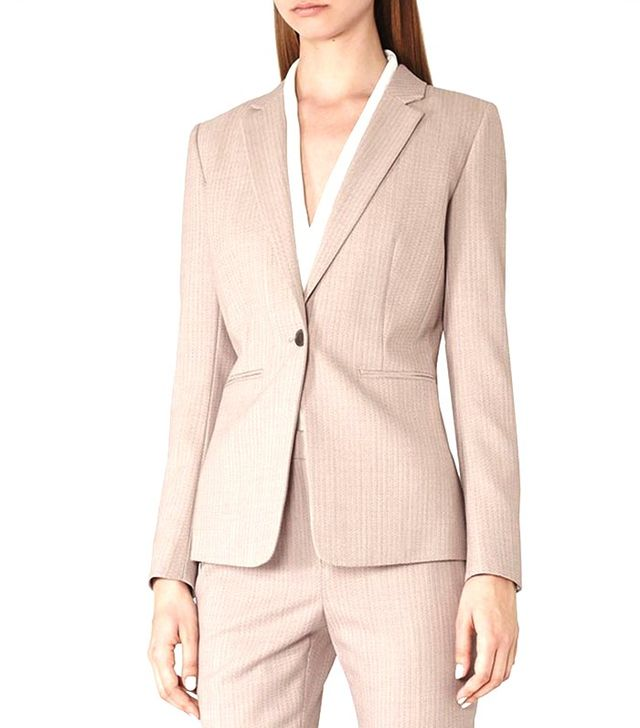 Reiss Valina Suit Jacket